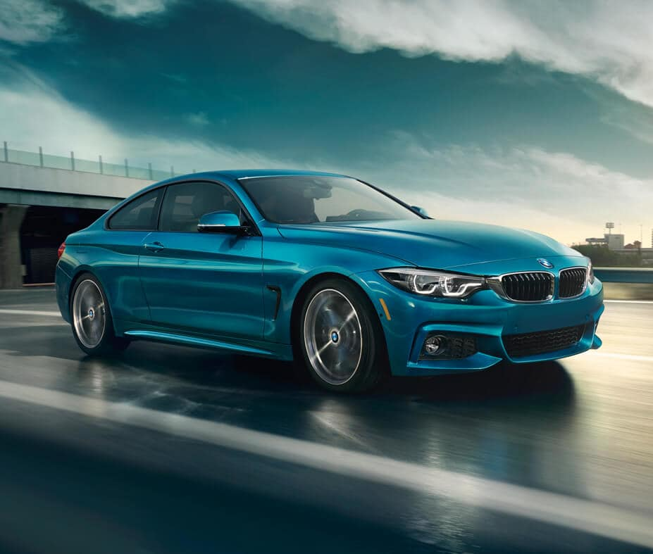 New 2019 BMW 4 Series Coupe Car For Sale Modesto
