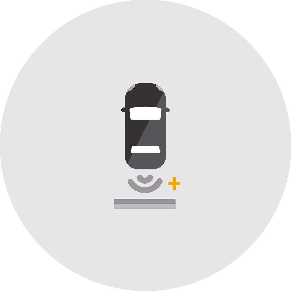 Chevy Silverado HD Safety Alert Driver Seat