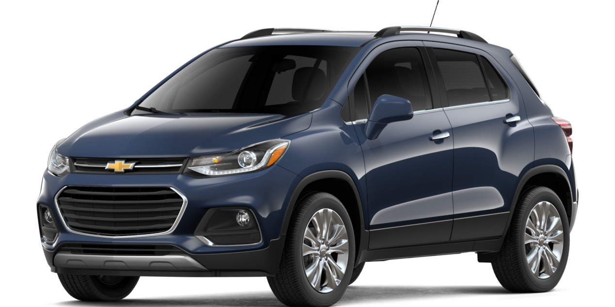 Chevy Small Suv >> New 2019 Chevy Trax For Sale In La Quinta Riverside County