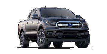 2019 Ford Ranger SE LARIAT