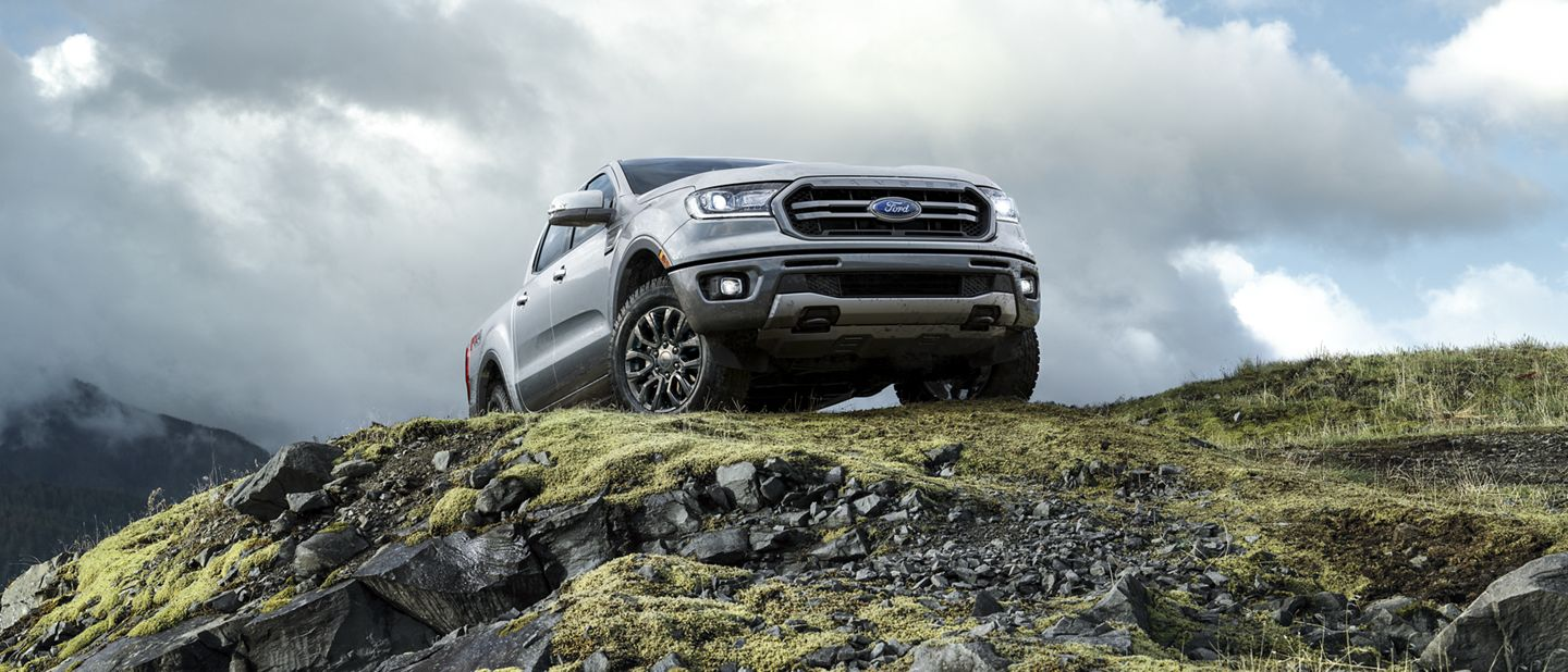 New 2019 Ford Ranger Adventures In Technology