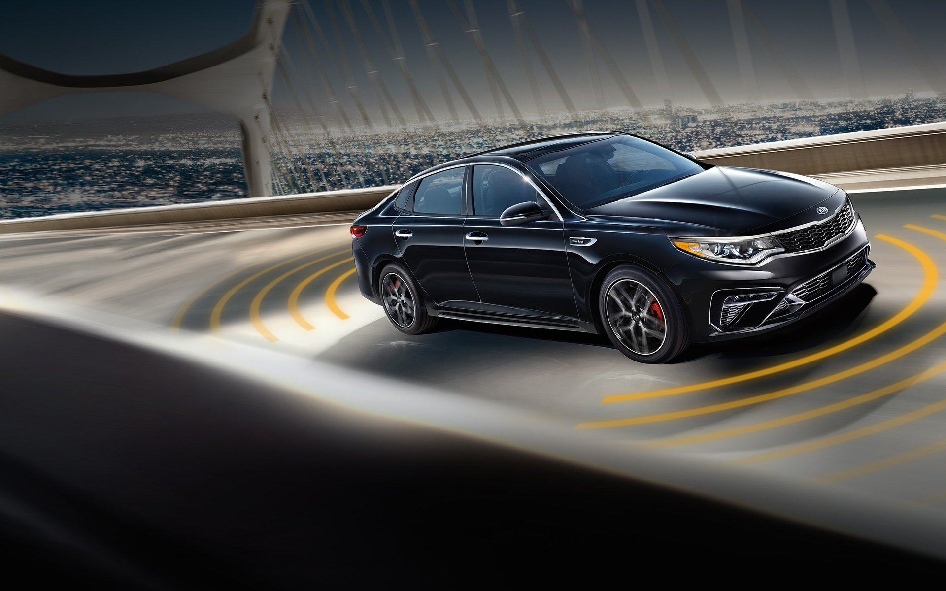 New 2019 Kia Optima We're Here To Help.