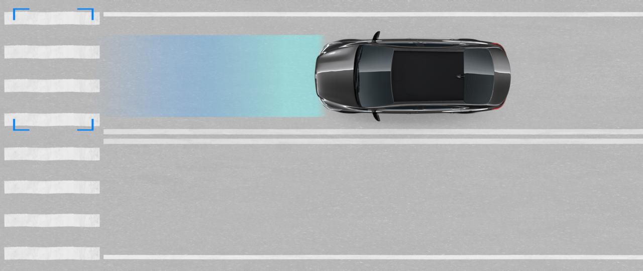 New 2020 Kia Forte Forward Collision-Avoidance Assist (FCA)