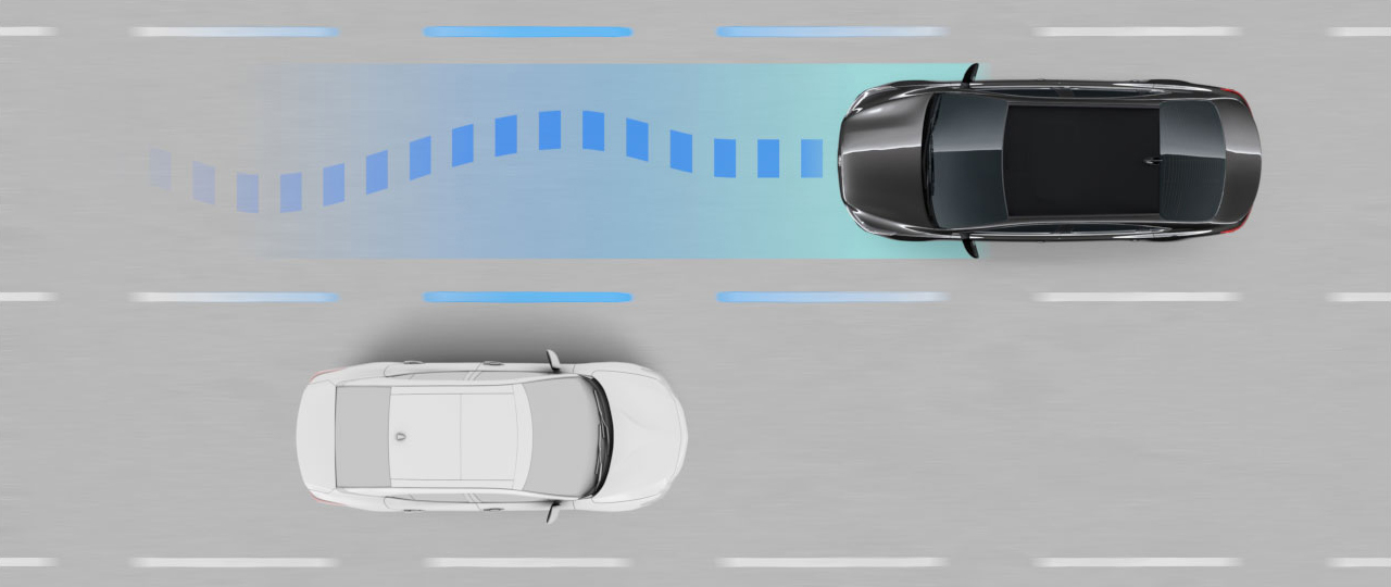 New 2020 Kia Forte Lane Keeping Assist (LKA)