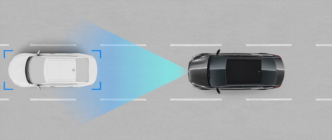 New 2020 Kia Forte Smart Cruise Control (SCC)
