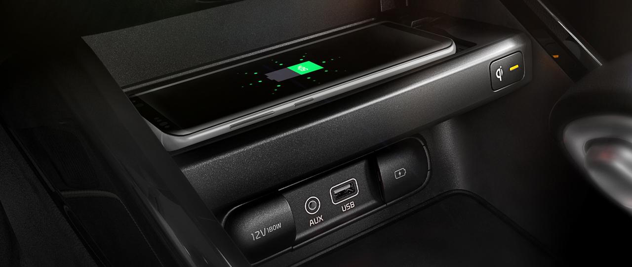 New 2020 Kia Forte Untangle Your Console