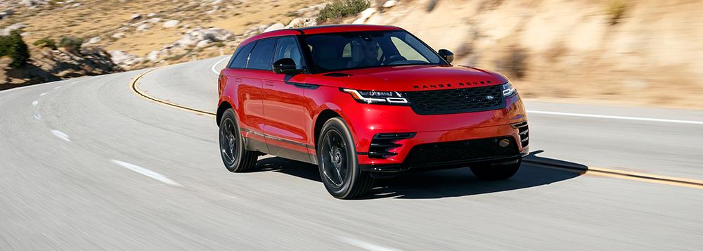 Leasing vs Buying a new Land Rover car at Land Rover Pasadena in Pasadena