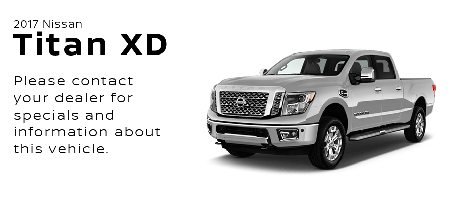 Check out these new car Finance specials on the all new Nissan Titan XD. Contact our dealership in Redwood City for more details!