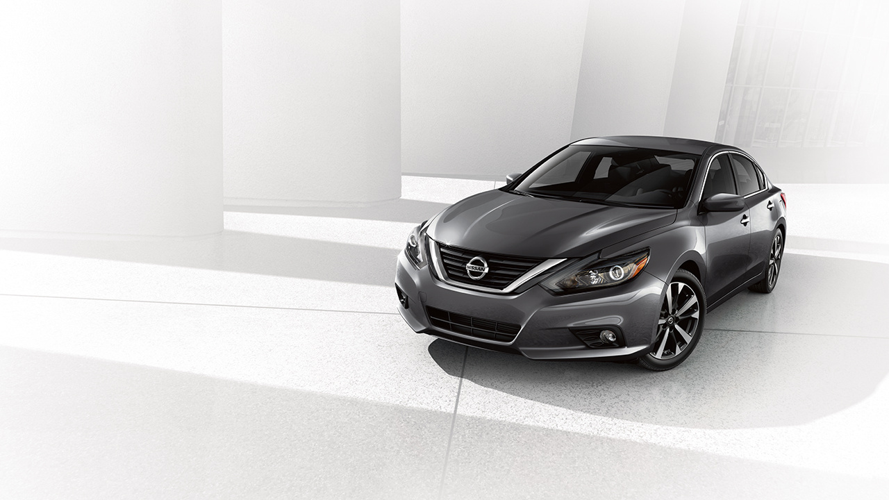 2018 Nissan Altima For Sale In Redwood City