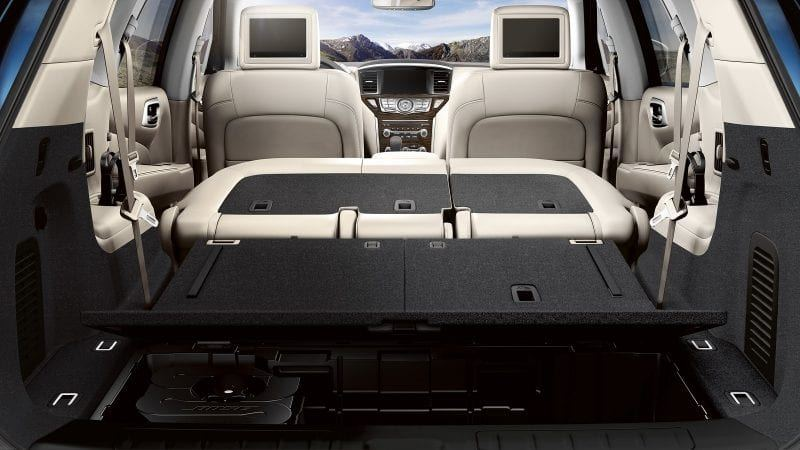 New 2019 Nissan Pathfinder The Possibilities Are Wide Open