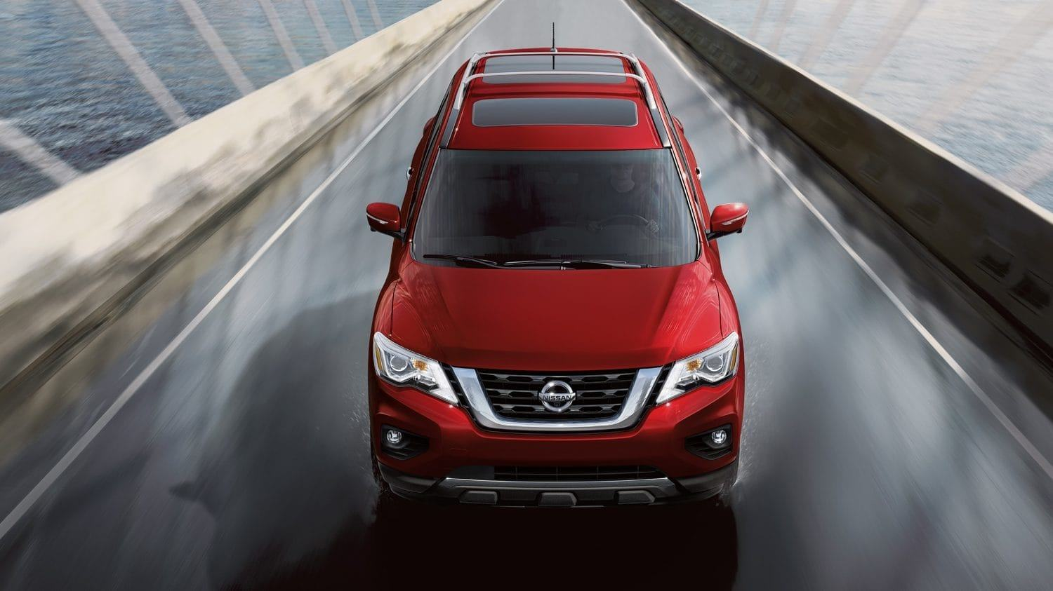 New 2019 Nissan Pathfinder More Than Enough Muscle and Towing Capacity Maximum Power and Acceleration