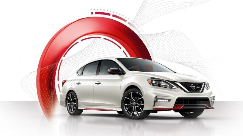 New 2019 Nissan Sentra Pure Nismo, Pure Exhilaration