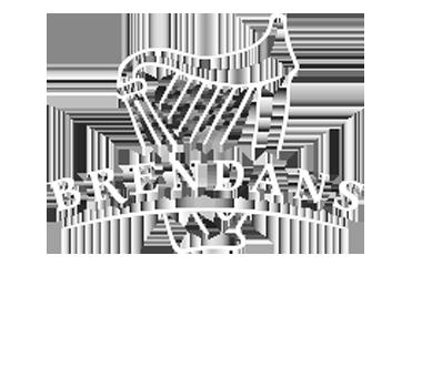 Brendan's Irish Pub & Restaurant logo
