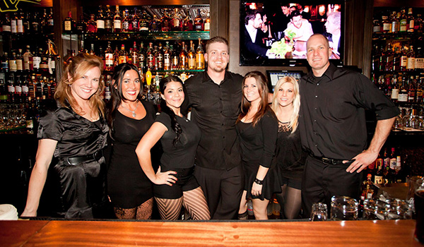 Employees at Agoura Hills location - Brendan's Irish Pub & Restaurant