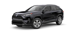 2020 Toyota RAV4 LE Hybrid