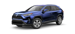 2020 Toyota RAV4 XLE Hybrid