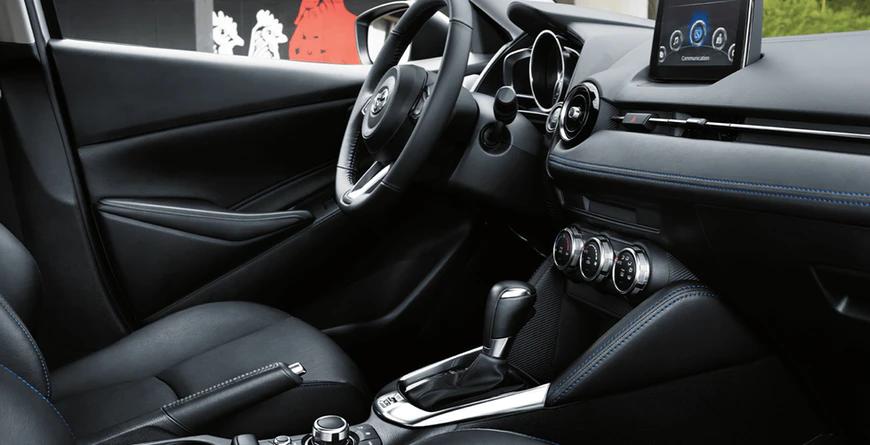 New 2020 Toyota Yaris Get Comfortable