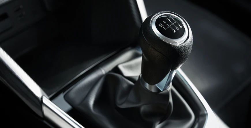 New 2020 Toyota Yaris 6-Speed Manual