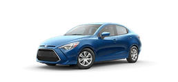 2020 Toyota Yaris L