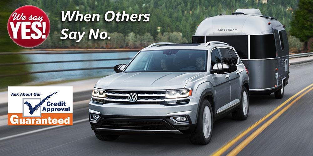 Special Financing Center Ancira Volkswagen Of San Antonio
